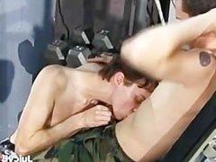 Army Twinks, S02