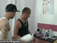 Tattooed hunks Bobby gonzo & David having xxx gay part4