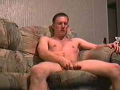 amateur sex soldier stroking his xnxx meat