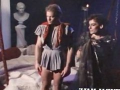 Vintage Gay S&M: Centurians anal Of fuck Rome, Part 2