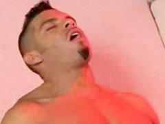 Pierced Zak Spears Muscle anal Jock