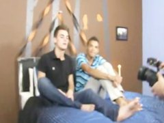 Ryan sex Daley & Robbie xnxx Anthony Fuck Behind the Scenes