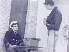 Vintage Gay Sailor FUN