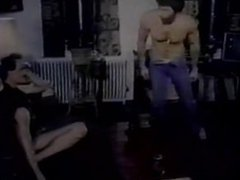 Kiss Today porn Goodbye - Scene 4