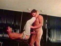 The Bigger The Better anal - fuck Scene 2