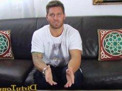 Casting Couch porn - Winston Jessop