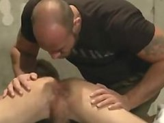 Jake Deckard porn fucks Dale Cooper in hub audition