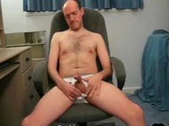Real sex old daddy jerking xnxx off on the camera