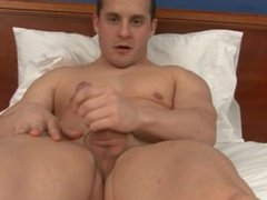 Small Dick Brett Plays anal With fuck Himself