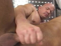 Uncut Cock Sex Club tube - galore Scene 3