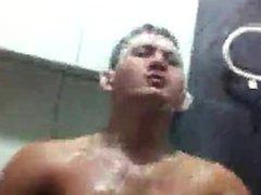 Troy Montez aka Kid anal Lopez fuck Scandal