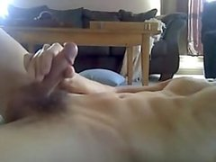 Hot Guy porn Busting A Nut