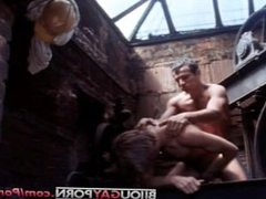 Vintage sex Food Fuck in xnxx an Elevator - ROUGH TRADES (1977)