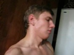 Home Movie Russian Teen anal Jerking fuck Off.