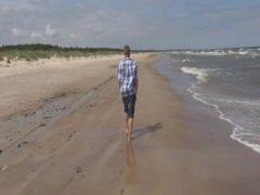 Beach Boy Sandy