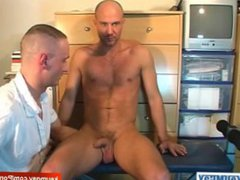 Real sex straight guy gets xnxx sucked his by cock by a guy despite of himself!