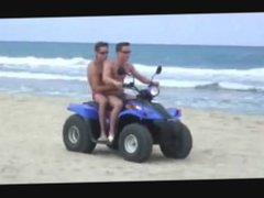 Beach Boys Do gonzo Anal