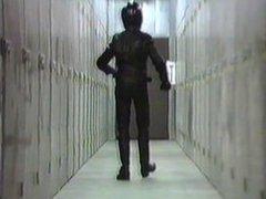 The Black porn Knight B