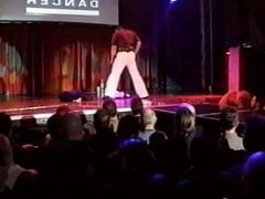 Male Stripper Competotopn 1