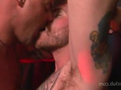 Derek sex Hanson and James xnxx Roscoe