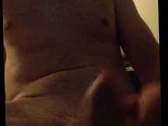 jerkoff on porn cam #6