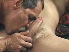 Daddy sex and Son
