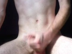Skinny guy, porn big uncut cock solo