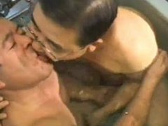 Japanese old man 62