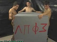 Gay twinks playing full anal length fuck This time frat-twinks Nick Angels, Braden
