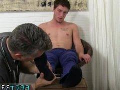 Porns boy in america anal and fuck pic emo porn gay Logan's Feet & Socks Worshiped