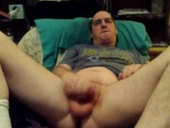 POV- BLOWING MY LOAD tube REALLY galore QUICK