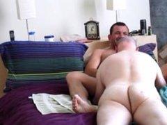 Verbal sex Dom Daddy Dick xnxx # 2