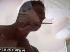 Free gay phone sex tube toronto galore Wesley and Preston Bareback Smoke Fuckin!