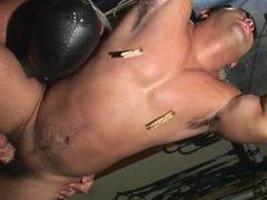 japanese bodybuilder porn sm movie
