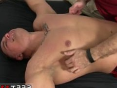 Sexy gay boy gay tube foot galore sex xxx video Tough Wrestler Karl Tickled
