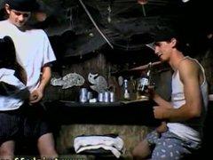 Teacher and small student anal gay fuck sex videos Evan & Ian