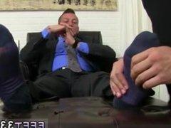 Sissy sex boys feet movies xnxx and gay guys licking cum off their feet snapchat