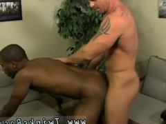 Black cum runs gonzo out asshole and xxx xxx black gay sex in jail snapchat Mitch