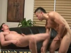 Taboo gay sex gonzo movie gallery Paulie xxx Vauss and Brody Grant hammer it off