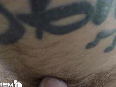 MenPOV sex - Toney Banks xnxx Hardcore POV with Dirk Wakefield