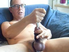 Anal Attraction, 1 gonzo hour anal & xxx cock bating