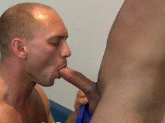 Bigdick sex athletes loves sucking xnxx thick rod