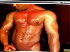 Hunky Musxcle, shows ass, tube Mar galore 30