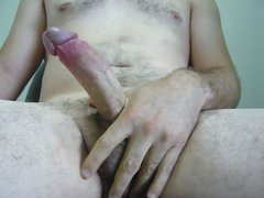 Foreskin play, jerking off tube and galore cumming on myself