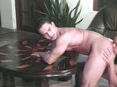 Guy suck cock and tube ass galore screwed