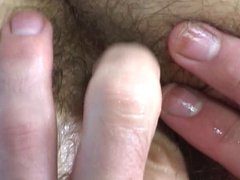 Hairy sex Cock Versus Hairy xnxx Ass