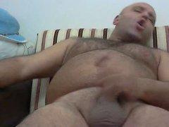 TURK BEAR BIG gonzo COCK