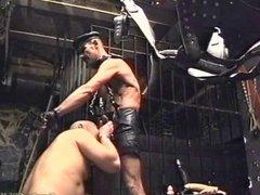 Gay BDSM porn Pervert Torture