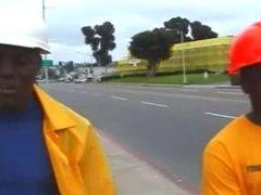 Taboo and Forbidden 2 tube - galore Workmen