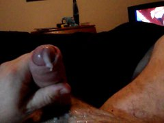 Uncut Masturbation cum load tube watching galore porn